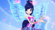 Musa (Winx Club) Butterflix