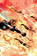 Nova Corps (Marvel Comics) Nova Vol 4 27 Textless
