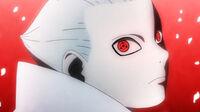 Shin Uchiha Clone