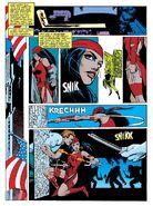 Elektra's Senses