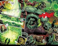 Hulk Beats TOBA