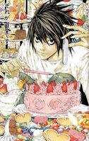 L's Investigations (Death Note)