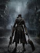Bloodborne Protagonist