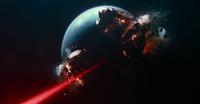 Destruction of Kijimi (Star Wars TRoS)
