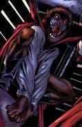 Jerome Beechman manrdill (Earth-616) from Spider-Man Breakout Vol 1 2 001