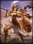 Athena (SMITE)