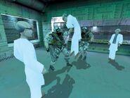 Half-Life Series HECU Soldier Peak Human Strength