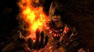 Pyromancers Dark Souls