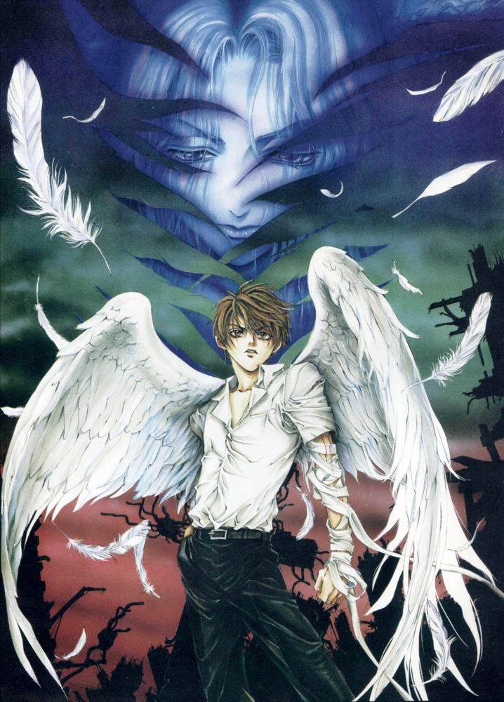Angelic Power Link