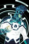 God Mode by Green Lantern