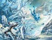 Supernatural Strength by Namor