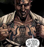 Tattooed Man (Earth-616) 002