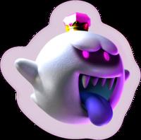 King Boo (Luigi Mansion)