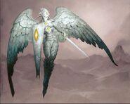 Platinum Angel Magic The Gathering