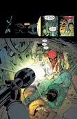 Spider-Man's Strength