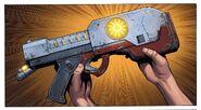 Star-Lord's Element Gun