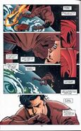 Infestation Rejection by Superman