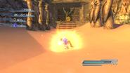 Sonic '06 Energy Field
