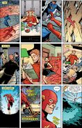 The Daily Life of Wally West