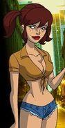 Giselle Stripper