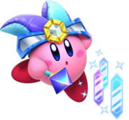 Mirror Kirby (KPR)
