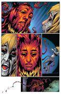Ultimate Marvel Carnage Bodily Fluid Absorption