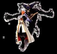 Ansem (Kingdom Hearts) Shadow