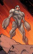 Aikku Jokinen Pod (Earth-616) from Avengers Vol 5 16 001