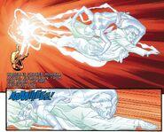 Astral Manipulation by Dr. Strange