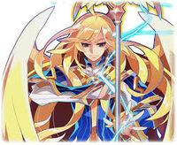 Azrael (Fantasy War Tactics)