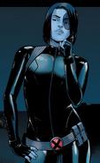 Domino Uncanny X-Men Annual Vol 4 1