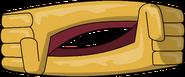 Mikado Arm (Xiaolin Showdown)