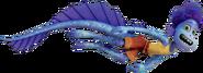 Alberto Scorfano Sea Monster