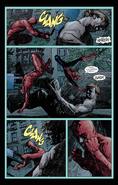 Daredevil strength