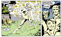 Meggan fairies