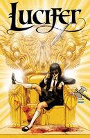 Elaine Belloc (New Earth) Lucifer Vol 2 10 Textless