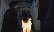 Nanite Combustion