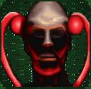 System Shock Edward Diego as a Cyborg Lord
