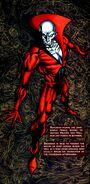 Boston Brand (New Earth) Deadman 003