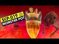 SCP-019 - Monster Pot (SCP Orientation)
