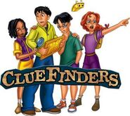 The ClueFinders
