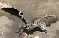 Alduin Elder Scrolls V Skyrim