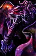 Azrael Discworld