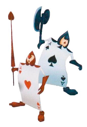 Card Mimicry