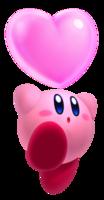 Kirby Friend Heart