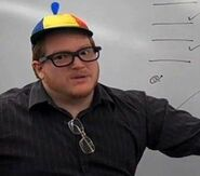 Lord MacGuffin Channel Awesome