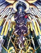 Godhead Mercurius