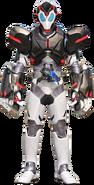 KR01-Vulcanpunchingkong