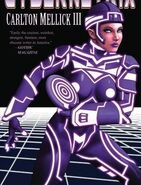 Xiva23 Cybernetrix