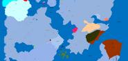 Mapa tercio centro